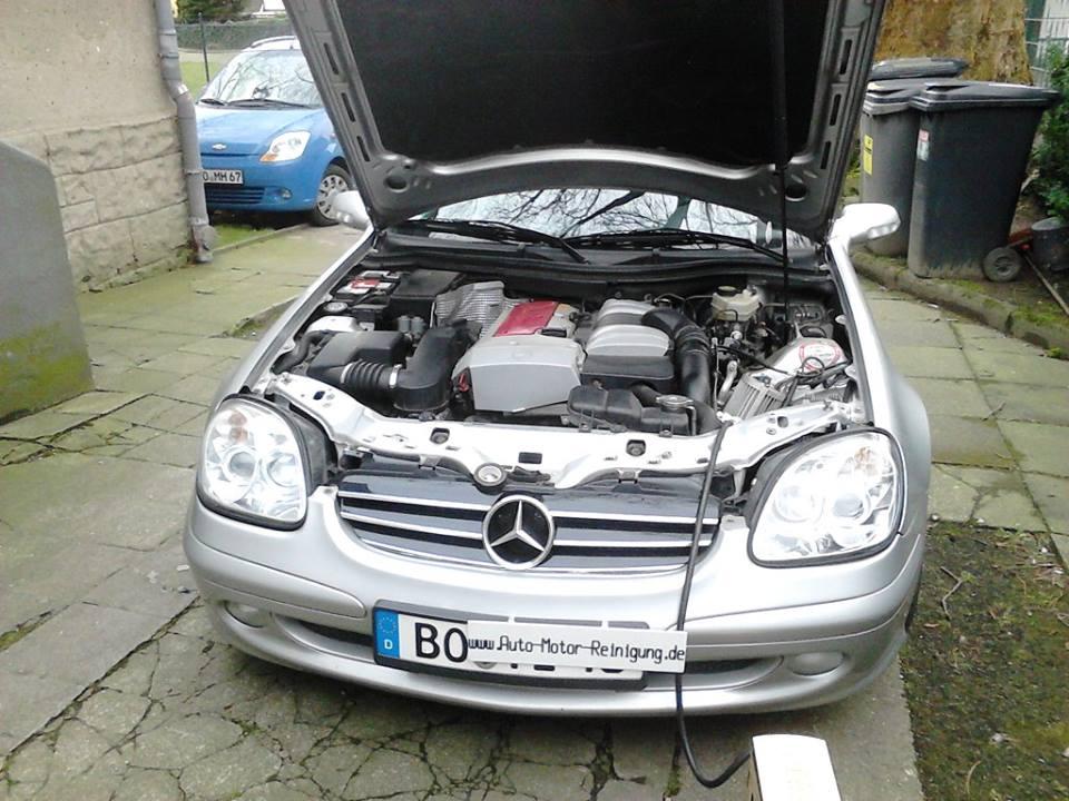 Fein Auto Motor Anatomie Galerie - Elektrische ...